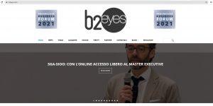 Master Executive per ottici imprenditori - Iscrizioni aperte